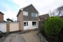 Detached house for sale in Silvan Drive, Braunton