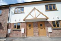 3 bedroom new home in Bowen Court, South Street