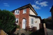 3 bed semi detached house for sale in Warwick Road, Bude
