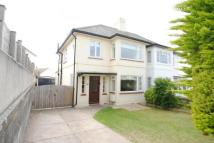 3 bed semi detached house for sale in Summerleaze Avenue, Bude