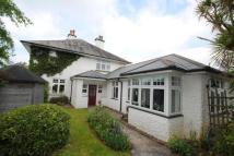 4 bedroom Detached home in Flexbury Park Road, Bude