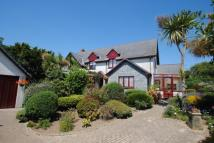 Detached home in Redwood Grove, Bude
