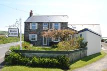 Commercial Property in Tregatta, Tintagel
