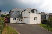 Detached property for sale in Barnfield Park, Stratton