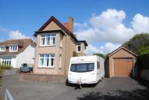 3 bedroom Detached house in Holnicote Road, Bude