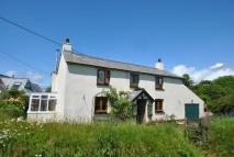 3 bed Detached home in Eastcott, Morwenstow...