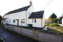 3 bed semi detached home in Barns Close, Dulverton