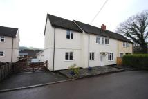 4 bed semi detached house in Amory Road, Dulverton
