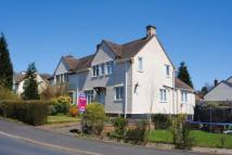 semi detached house for sale in Amory Road, Dulverton