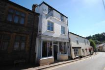 3 bedroom Terraced house in High Street, Dulverton