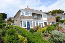 semi detached property in Springfield Road...
