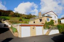 Detached house for sale in Higher Rews Close...