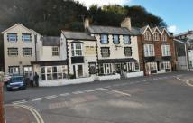 Commercial Property for sale in Seaside, Combe Martin