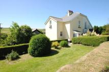 semi detached property for sale in Willingcott Farm...