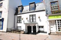 Terraced house for sale in Fore Street, Ilfracombe