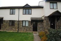 2 bed Terraced property for sale in Willingcott Valley...