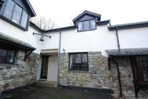 Terraced property in Willingcott Valley...
