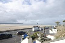 Flat for sale in The Esplanade, Woolacombe