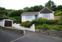 Bungalow in Park Way, Ilfracombe