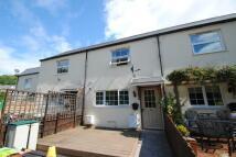 2 bedroom Terraced house in Lynton Road, Combe Martin