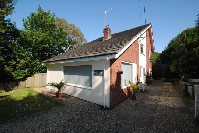 4 Bedroom Detached House To Rent In Langleigh Lane Ilfracombe