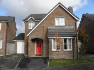 Detached property for sale in Bluebell Way, Launceston