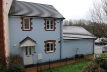 3 bed Terraced house in Kensey Valley Meadow...