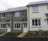2 bed Terraced property in Penhole Drive, Launceston