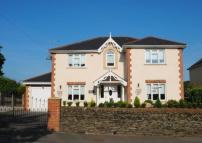 Detached house for sale in Western Road, Launceston