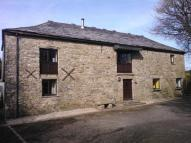 Detached property for sale in Trewint, Launceston
