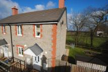 3 bed Terraced property in Kensey Valley Meadow...