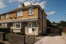 3 bedroom semi detached home in Priory Park Road...