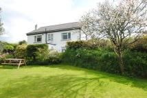 Detached home in Stowford, Lewdown