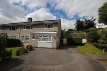 semi detached house for sale in Roydon Close, Launceston