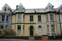 6 bed Terraced house in Dunheved Road, Launceston