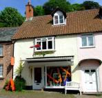 3 bed Terraced house in West Street, Dunster
