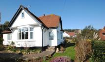 Bungalow for sale in Hemp Gardens, Minehead