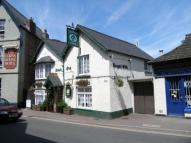 Commercial Property for sale in High Street, Porlock
