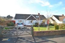 2 bedroom Bungalow for sale in Hopcott Close, Minehead