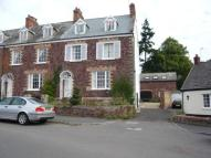 2 bed Flat in The Parks, Minehead