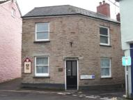 2 bedroom semi detached home to rent in High Street, Dulverton