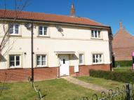 Terraced house to rent in Rope Walk, Trinity Way