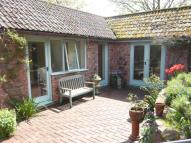 1 bed Detached Bungalow in The Drang, Porlock