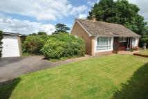 Bungalow for sale in Church Close, Carhampton