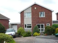Detached home to rent in Windsor Close, Minehead