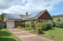 3 bedroom Bungalow for sale in West Park, Minehead
