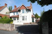 4 bed Detached house for sale in Warden Road, Minehead