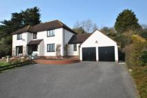 4 bedroom Detached home for sale in Five Bells, Watchet