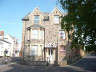 Flat to rent in Bircham Road, Minehead