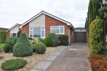 Bungalow for sale in Windsor Close, Minehead